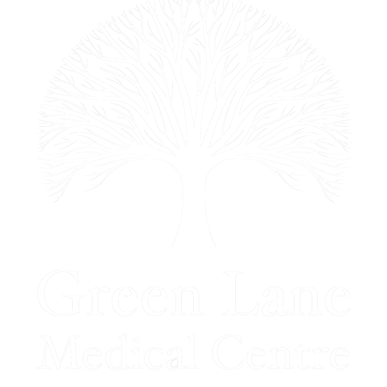 Green Lane Medical Centre Logo